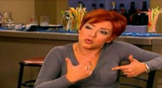 """Δεν θα πιστεύετε ποια ηθοποιός είχε επιλεγεί για τον ρόλο της """"Ελένης Βλαχάκη"""" (VIDEO)"""