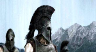Πως οι Σπαρτιάτες γίνονταν τόσο θαρραλέοι πολεμιστές; (Βίντεο)