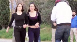 «Τι τρελό γκομενάκι είσαι εσύ;»  Η νέα και κορυφαία φάρσα από τον Αστάθιο που σαρώνει στο διαδίκτυο! (VIDEO)