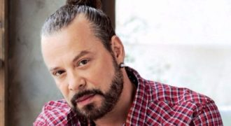 Ποιος γνωστός ηθοποιός είναι αδερφός του Χρήστου Δάντη; [video]