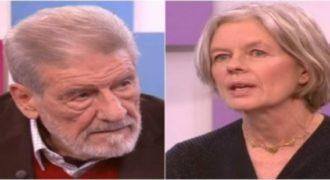 Όταν ο Βόγλης συνάντησε την «Άναμπελ» μετά από 45 χρόνια (βίντεο)