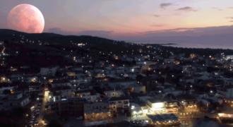Ελαφόνησος, Γύθειο, Λακωνία μέσα από ένα υπέροχο βίντεο που αναδεικνύει την Πελοποννησιακή ομορφιά!