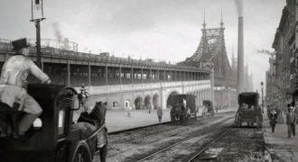 Έτσι ήταν ο κόσμος το 1900! Φωτογραφίες που ζωντανεύουν σε ένα βίντεο!