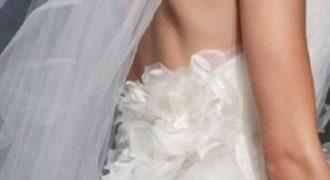 ΠΑΓΩΣΑΝ συγγενείς και καλεσμένοι – ΔΕΙΤΕ πως εμφανίστηκε η νύφη σε γάμο στα Τρίκαλα!!
