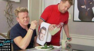 Επιτέλους κάποιος έκανε τη ζωή του σεφ Γκόρντον Ράμσεϊ «κόλαση» (video)