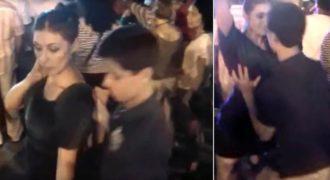 Ένας έφηβος ζήτησε να χορέψει με μια ώριμη γυναίκα. Δεν είχε ιδέα όμως, τι θα της έκανε…