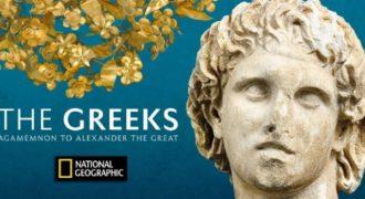 To ανατριχιαστικό νέο ντοκιμαντέρ του National Geographic για τα 5.000 χρόνια Ελληνικού πολιτισμού.