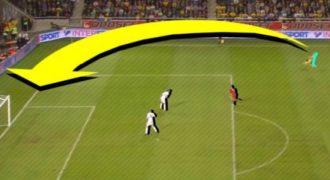 10 Απίστευτα γκολ που σίγουρα δεν θα ξεχάσουμε ποτέ μας. Τα θυμάστε; (Βίντεο)