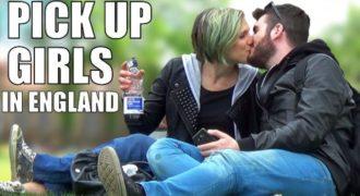 Βίντεο: Έλληνας κάνει καμάκι στην Αγγλία με επιτυχή αποτελέσματα!!!