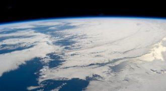 Τώρα μπορείτε να παρακολουθείτε τι συμβαίνει στην Γη 24 ώρες από τον ISS. Εντυπωσιακό!