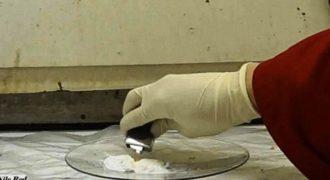 Φίδι του Φαραώ: Μια απόκοσμη χημική αντίδραση