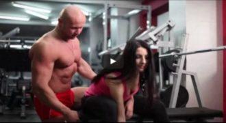 Δείτε το βίντεο στο γυμναστήριο που ξεπέρασε τις 106 εκατ. προβολές! (Βίντεο)