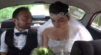 Τους τρέλανε όλους η νύφη στα Γρεβενά: Το απίστευτο βίντεο που έχει γίνει viral!
