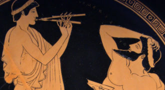 Ακούστε το αρχαιότερο ελληνικό τραγούδι που σώθηκε ολόκληρο.(Βίντεο)