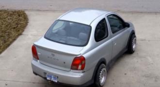 ΕΚΠΛΗΚΤΙΚΟ! Έτσι θα παρκάρετε το αυτοκίνητο σας παντού! Δείτε το video που έχει γίνει viral…