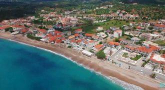 Ένας επίγειος παράδεισος..στην καρδιά της Μεσσηνίας..Φοινικούντα,Γιάλοβα,Πολυλίμνιο..!