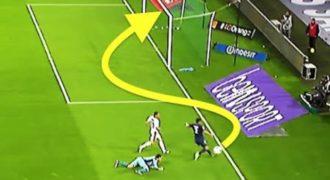 Τα πιο Απίστευτα γκολ στην ιστορία του ποδοσφαίρου! (Video)