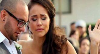 Ήταν Μαζί για 4 Χρόνια Αλλά ΠΟΤΕ Δεν Φιλήθηκαν. Η Στιγμή του Πρώτου Φιλιού; Ανεκτίμητη! [Βίντεο]