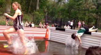 Fails… Ολυμπιακών διαστάσεων (Video)
