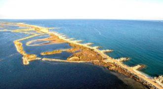 Η μεγαλύτερη παραλία σε όλη την Ελλάδα λέγεται «Λούρος» και ξεπερνά τα 16 χλμ! (Βίντεο)