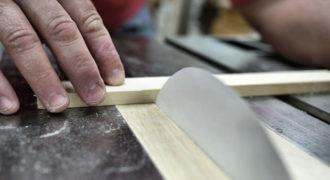 Μπορεί το χαρτί να κόψει το ξύλο; (Video)