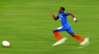 Οι 10 πιο Γρήγοροι ποδοσφαιριστές …άντε να τους πιάσεις! (Video)