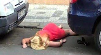 Η χειρότερη εκδίκηση της κοπέλας στο αγόρι της. Δείτε τι σκαρφίστηκε… (Video)