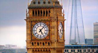 Big Ben: Πως καταφέρνει να δείχνει την ώρα με ακρίβεια (Video)