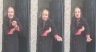 Επικό: Η καλύτερη ανάλυση για την κρίση από μια αναλφάβητη γιαγιά σε ενάμιση λεπτό! (VIDEO)