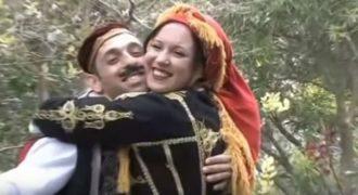 Το πιο ξεκαρδιστικό βίντεο γάμου τραβήχτηκε στην Κρήτη!