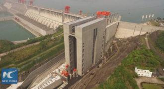 Αυτός είναι ο πιο ισχυρός ανελκυστήρας στο κόσμο και αντέχει έως 3.000 τόνους.