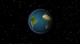 Πώς θα έμοιαζε η Γη αν έλιωναν όλοι οι πάγοι;