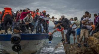 Ένα από τα καλύτερα βίντεο που έχετε δει ποτέ, σχετικά με το θέμα της μετανάστευσης