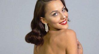 100 χρόνια ομορφιάς στην Αργεντινή σε 1,5 λεπτό (Video)