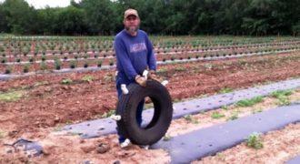 Αυτή είναι η πατέντα του αιώνα! Δείτε τι ανακάλυψε αυτός ο αγρότης!