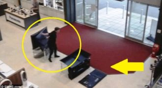 Πελάτης Έκανε ζημιά 7.000 ευρώ από ένα λάθος σε κατάστημα με ηλεκτρονικά είδη