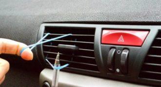 5 υπέροχα κόλπα που μπορείτε να κάνετε για το αυτοκίνητο σας! (video)