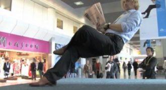Άνθρωποι με εξαιρετικές Ικανότητες που θα σας μαγέψουν (Video)