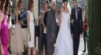 ΑΝΑΤΡΙΧΙΑΣΤΙΚΟΣ Γάμος σε χωριό – Την Νύφη συνόδευε ο ΝΕΚΡΟΣ πατέρας της… (Video)