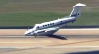 Πιλότος ξεγελάει τον Χάρο και κάνει την κορυφαία προσγείωση που έχουμε δει (Video)