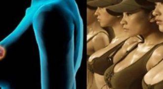 Εσείς το Γνωρίζατε; Δείτε ΓΙΑΤΙ οι Κινέζες Δεν παθαίνουν Ποτέ Καρκίνο του Μαστού. Θα εκπλαγείτε!