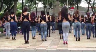 Ο νέος χορός με τα 13,4 εκ views που θα σας ….ξεσηκώσει! (Video)