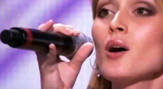 Απίστευτη φωνή! Έκπληκτοι οι κριτές διέκοψαν το τραγούδι, νομίζοντας πως ήταν στημένο (Video)