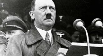 ΔΕΙΤΕ Τι Είπε Ο Χίτλερ Για Τους Έλληνες Το 1941… (Video)