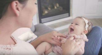 H δύναμη της αγκαλιάς μέσα από ένα εκπληκτικό βίντεο που κάθε μαμά ΠΡΕΠΕΙ να δει!