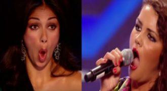 "«Tα ""Xασαν οι Κριτές»! H πιο ΝΤΡΟΠΙΑΣΤΙΚΗ στιγμή που έχει Καταγραφεί ποτέ σε Talent Show!"
