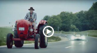 Το video της Porsche για την Audi που έγινε viral