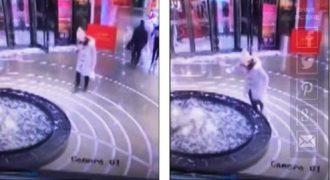Τα ήθελε ο πισινός της! Γυναίκα στην Κίνα ήταν τόσο απασχολημένη με το κινητό της που την έπαθε για τα καλά…!
