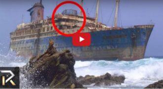 10 Μυστήρια που δεν έχουν εξηγηθεί ακόμα (Video)