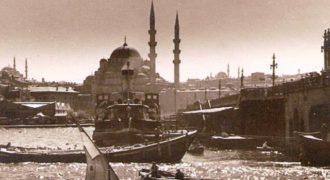Σπάνιο βίντεο: Η Τουρκία του 1952 – Πώς ήταν η Πόλη με τους Έλληνες